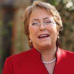 Michelle Bachelet $3 Million