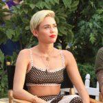 Miley Cyrus bra size, measurements and Brief Bio