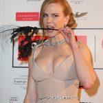 Nicole Kidman bra size, measurements and Quick Bio