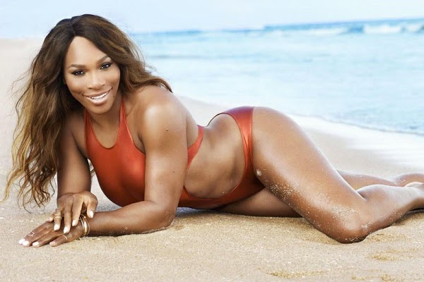 Serena Williams bra size, measurements and Short Bio ...